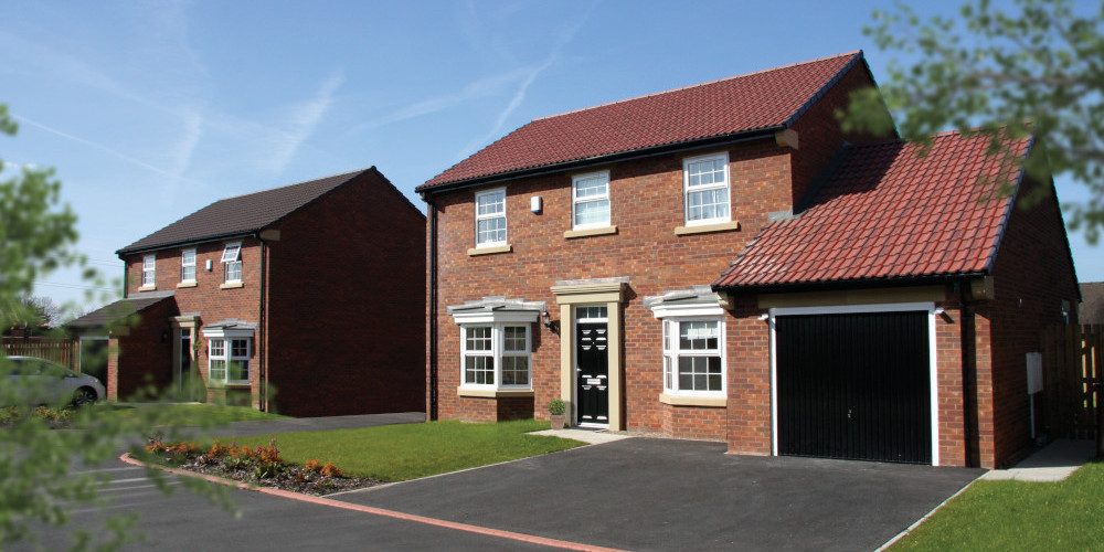 New homes for sale in Wrenthorpe